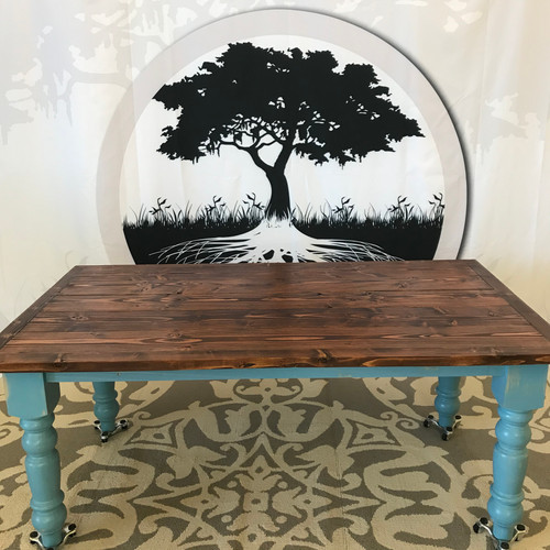 Rustic Roots Furniture
