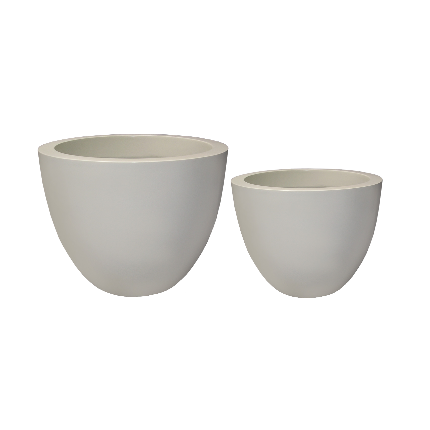 Fiberglass_Pot_White_PNG