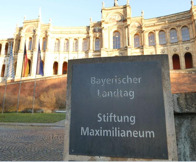 70 Jahre bayerische Landesverfassung