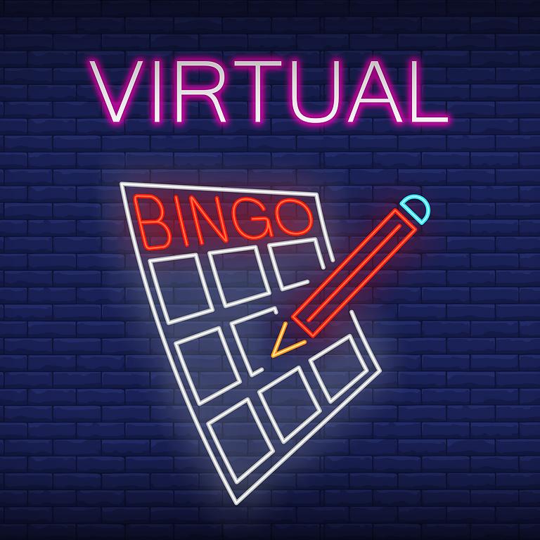 Virtual BINGO Night