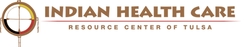 Indian Health Care Reource Center logo