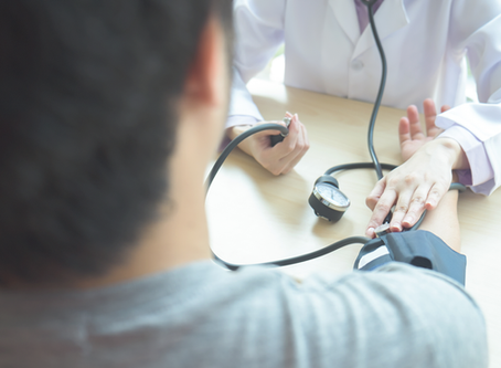 Staying Under Pressure: Preventing and Managing Hypertension