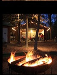 Fire at Firey Trails