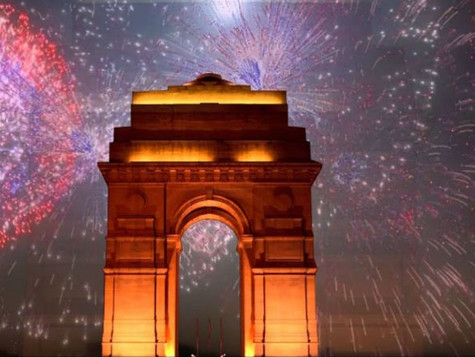 Best Place To Visit During New Year In India