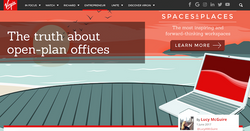 Truth about open plan offices