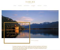Luxury Guide to Lake Geneva