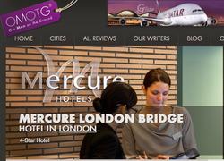 Mercure London Bridge Hotel