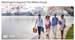 Washington Beyond the Whitehouse