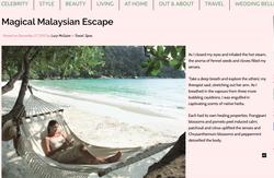 Malaysia Travel Feature