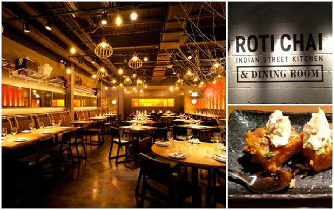 Roti Chai: Spicing Up Your Monday
