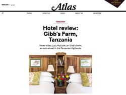 Gibbs's Farm, Tanzania