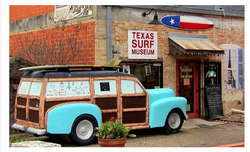 Around the World in 8 surf museums