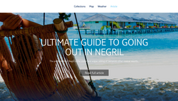 Negril Going Out Guide Tui