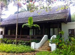 Villa at Tanjong Jara