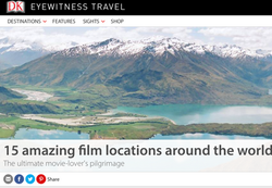 15 Amazing Film Locations