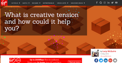 What is Creative Tension?