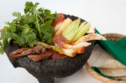 Mestizo Modern Mexican