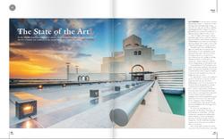 Qatar State of the art