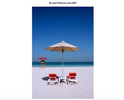 Best Beaches in Abu Dhabi