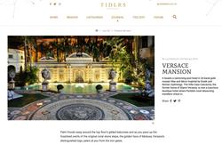 The Versace Mansion, Miami