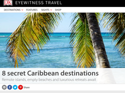 8 secret Caribbean destinations