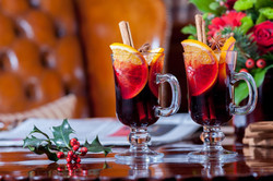 Traditional & Trendy Mulled Wine