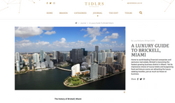 Luxury Guide to Brickell