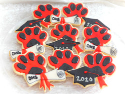 OHS Cookies