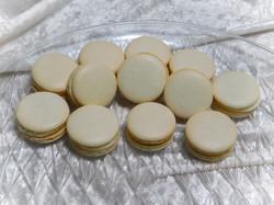macaron plain