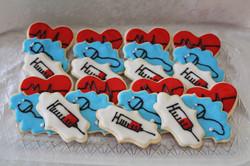 Doctor's cookies