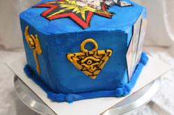 yugioh cake 4