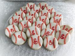 Eaton Baseball