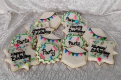 Birthday Cookies 10