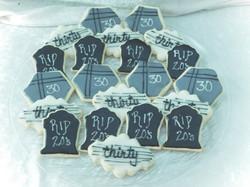 RIP 20s Cookies