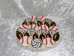 sports cookies 2