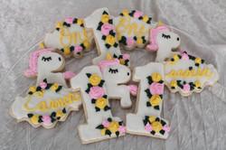 unicorn cookies 2