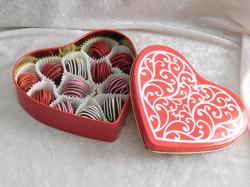v-day chocolates