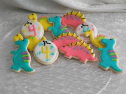 dinosaur cookies 5