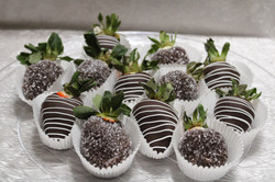 dipped strawberries2