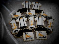 One-derful cookies