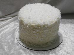 coconut flake