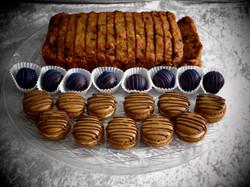 treats plate