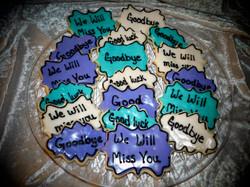 goodbye cookies