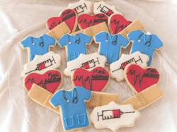 Med Asst Cookies