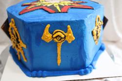 yugioh cake 5