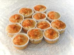 apple spice muffins 2