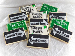 Boss day cookies 2