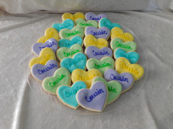 cousin cookies