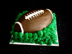 footballcake