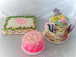 Bambi cakes